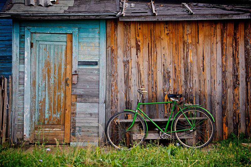 Klimaschutzfact: Fahrrad