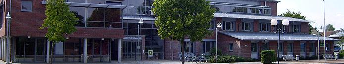 Bürgerhaus des Amtes Büchen